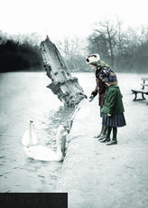 Snaresbrook, Eagle Pond 1903
