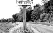 Example photo of Snettisham