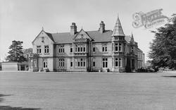 Grammar School c.1955, Soham