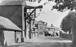 Stillyards c.1955, Soham