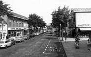 Solihull, High Street 1968