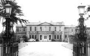 Solihull, Malvern Hall School c1965