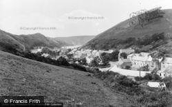 Lower Solva c.1939, Solva