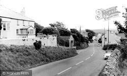 Main Road c.1965, Solva