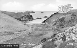 Quantan Cove c.1960, Solva