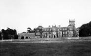 Somerleyton, Somerleyton Hall c.1960