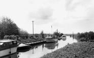 Somerleyton, The Broads c.1960