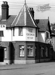 The George c.1960, Somersham
