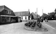 Sonning Common, Wood Lane c1960