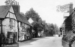 Sonning, The Village 1904