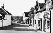 Sonning, the Village c1955