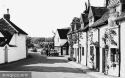Sonning, The Village c.1955