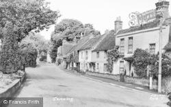 Sonning, The Village c.1960