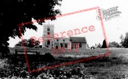 The Church c.1960, Soulbury