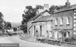 Soulby, The Village c.1955