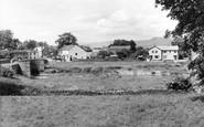 Soulby, the Village c1955