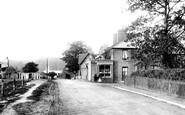 South Ascot, High Street 1906