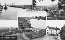 South Ferriby, Composite c.1960