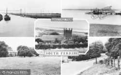 South Ferriby, Composite c.1965