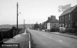 South Ferriby, From The Sluice c.1955