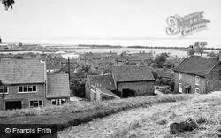 South Ferriby, General View c.1965