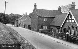 South Ferriby, High Street c.1965