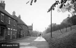South Ferriby, Horkstow Road c.1950