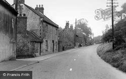 South Ferriby, Horkstow Road c.1965