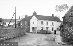 South Ferriby, Low Street c.1955