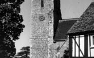 Example photo of Southfleet