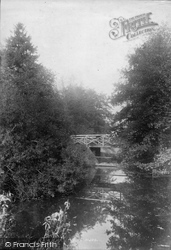 South Godstone, Tower Bridge 1908