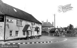 South Harting, c.1960