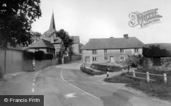 c.1960, South Harting