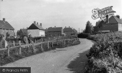South Harting, Culvers c.1955