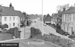 Main Street c.1955, South Harting