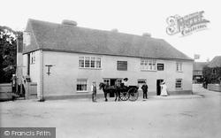 The Ship Inn 1906, South Harting