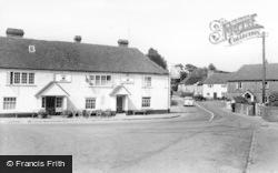 The Ship Inn c.1960, South Harting