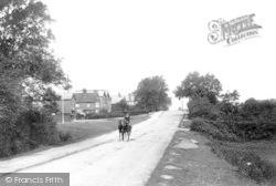 South Holmwood, 1909