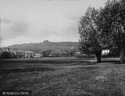 South Holmwood, 1924