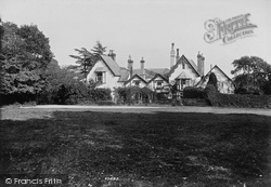 South Holmwood, Holmwood Common 1908