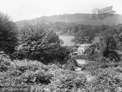 South Holmwood, Redlands 1924