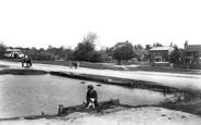 South Holmwood, Village 1903
