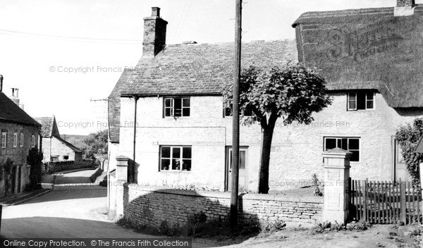 Boot And Shoe South Luffenham