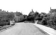 South Luffenham, the Village c1955