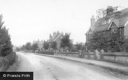 South Merstham, 1902