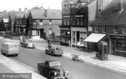 South Merstham, c.1960