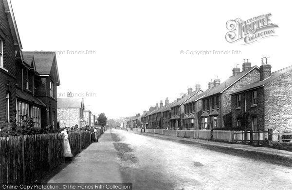 South Merstham photo