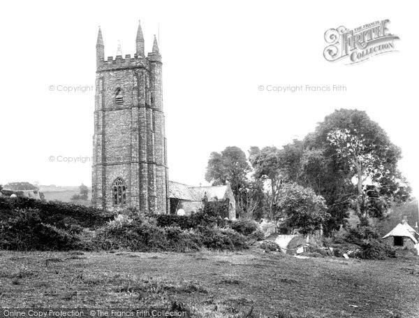 South Milton, Church 1927