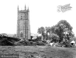 All Saints Parish Church 1927, South Milton