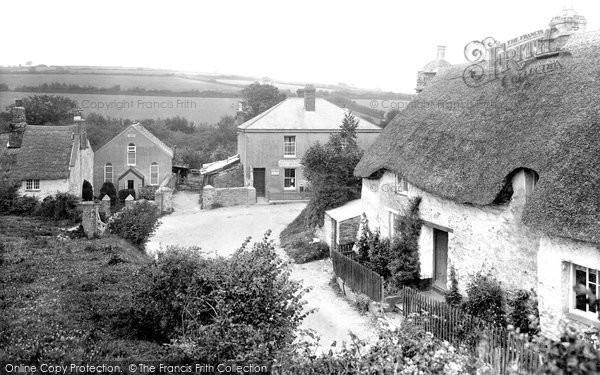 South Milton, 1927